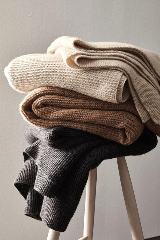 Этичный и экологичный осенний гардероб